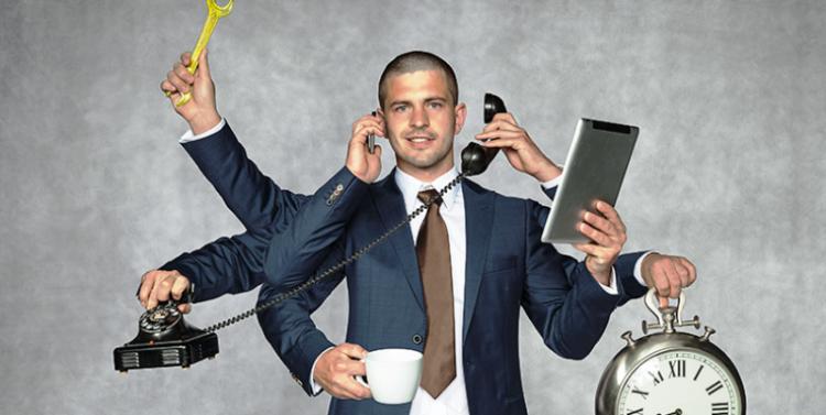 Dicas de produtividade na advocacia durante o home office