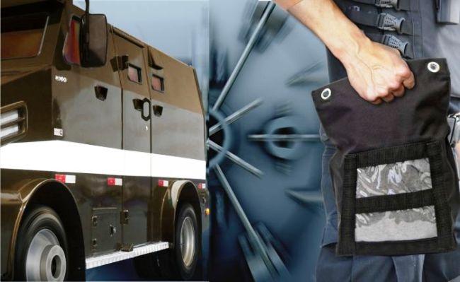 Adicional de periculosidade para vigilante de transporte de valores