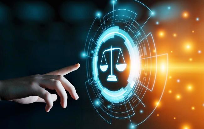 A diferença da tecnologia na prática de escritórios de advocacia