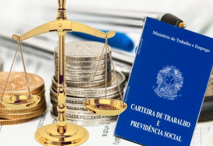 Na Justiça do Trabalho os honorários advocatícios estão condicionados ao preenchimento cumulativo dos requisitos previstos na Súmula nº 219, I do TRT.