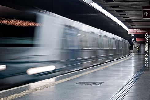 Suspensa decisão que paralisou licitação de nova linha do metrô de São Paulo