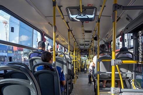 Música de rádio em transporte coletivo é passível de cobrança de direitos autorais